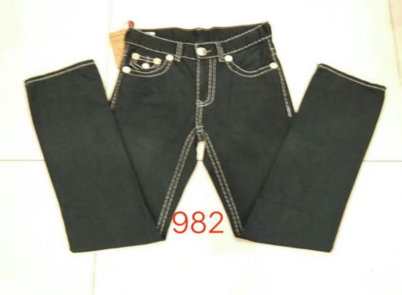 0f4bc10b7 Jeans True religion Men Jeans CJB982
